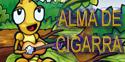 Alma de Cigarra